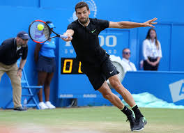 Grigor dimitrov is a bulgarian tennis professional player who was ranked world's #3 male tennis player in november 2017 by atp. Is Grigor Dimitrov Dating Nicole Scherzinger What S The French Open Ace S Net Worth And Who Are His Ex Girlfriends