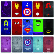 Marvel Bedroom Accessories 2017 24x24inch Hd Home Decor Comic Marvel Wall Superhero Poster 90
