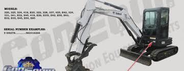 bobcat 418 manual