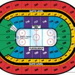 Keybank Center Seating Chart First Niagara Center Seating Chart View