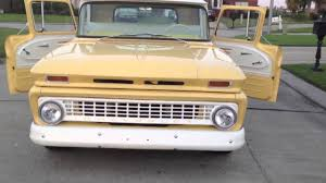 Truck 1963 chevy panel truck for sale : 1963 chevy truck - YouTube
