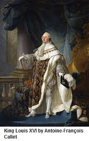 thought crackers french society during the late eighteenth century in 1774 louis xvi louis 16th full louis e de of the bourbon family of kings ascended the throne of