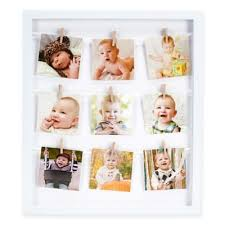 baby collage frame buy baby collage frames from bed bath beyond