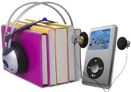Image result for audiobooks images