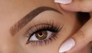 brows and lashes makeup tutorial makeup geek