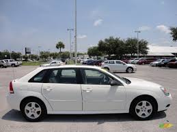 2004 Chevrolet Malibu maxx – pictures, information and specs ...