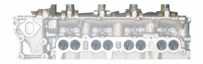 SD Parts - 2849 TOYOTA 2R/3RZFE CYL HEAD Engine Cylinder Head