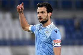 Video: Marco Parolo Gives Lazio the Opener Against Parma With Headed Goal