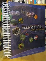 essential oils desk reference life science publishing or essential science publishing abebooks