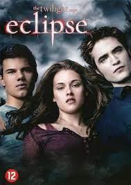 The Twilight Saga: Eclipse (Dvd ...