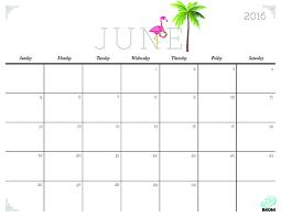 Cute And Crafty 2019 Calendar Free Cute Crafty Printable