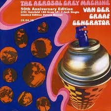 <b>Van der Graaf Generator</b> - Home | Facebook