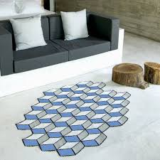 Cool Rugs 21 Cool Rugs that Put the Spotlight the Floor