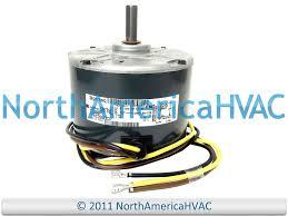 carrier bryant payne fan motor 1 4 hp hc39ge236a