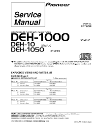 wiring diagram for pioneer deh 7300bt the wiring diagram pioneer keh 1080 wiring diagram wiring diagrams and schematics wiring diagram