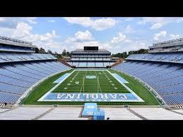 Kenan Stadium Blue Zone Seating Chart 10051 Kenan Stadium