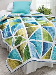 Jelly Roll Quilt Patterns - EXCLUSIVELY ANNIE'S QUILT DESIGNS ... & EXCLUSIVELY ANNIE'S QUILT DESIGNS: Prismatic Quilt Pattern Adamdwight.com