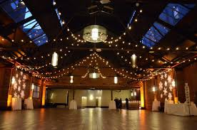 floor lighting hall. 800ft Of String Lights Suspended With G50 Bulbs In A Circular Pattern Above Clients Dance Floor Up-Lights Along The Perimeter Wall. Lighting Hall