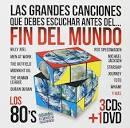 Antes del Fin del Mundo: 80's