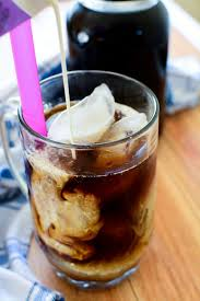If you've got a keurig coffee maker, you can make delicious iced coffee drinks for just a fraction of the cost. Instant Pot Iced Coffee Concentrate The Salty Pot