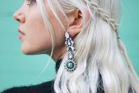 Blonde Rhombus December 2015