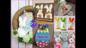 50 diy easter crafts ideas to make and 2018
