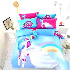 princess toddler bed set ncess toddler bedding sets my little pony bed blue cotton set comforter