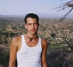 Brendan from survivor gay