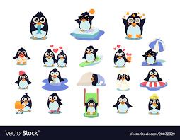 animated christmas penguins. Brilliant Penguins On Animated Christmas Penguins I