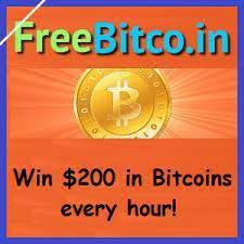 FREEBITCO.IN has specificity: it offers every hour free MBTC, Weekly Lottery Tickets and various bonuses (Rewards Points). Just type a captcha at the bottom of the FREE BTC page and click ROLL. A counter is triggered (countdown). At the beginning of the next hour you perform the same and so on:   Registration link:   http://freebitco.in/?r=3865553