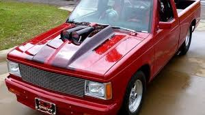 1984 Chevrolet S10 Pickup Classics for Sale - Classics on Autotrader