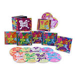 Party Rock [10 CD w/Book]