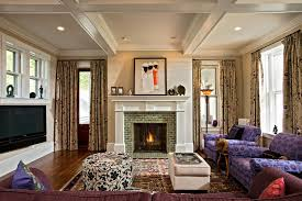 contemporary fireplace surround for warm homes8 modern fireplace tile ideas