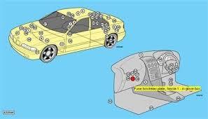 amusing 98 bmw 540i fuse box diagram pictures best image wiring BMW Fuse Box Location at 1999 Bmw Fuse Box Horn