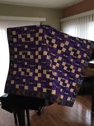 Hidden Chains: A Crown Royal Quilt | Pamela Diane Designs & Crown Royal Quilt pameladianedesigns.com Adamdwight.com