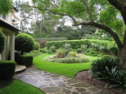 Small Picture Garden Design Sydney Michael Cooke Intended Inspiration Decorating