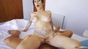 Slim Asian slut Lady Mai gets all her sweet holes drilled by a.