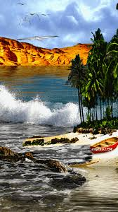 Beachgif