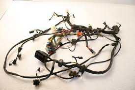 1995 bmw k75 k75s k 75 750 main wire wiring harness you be interested in our other listings