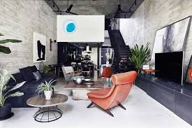 living room design ideas 7 mismatched sofas and armchairs for casual cool 1