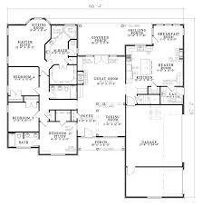 The In Law Suite Revolution  What to Look for in a House PlanFloor Plan   Before Modifications