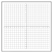 Printable Graph Paper With Axis And Numbers X Y Awesome Tojson
