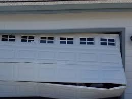 G 3 Common Garage Door Problems