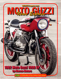 moto guzzi news express manualzz