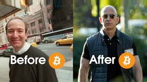 $20,000, bitcoin has come a long way and continues to dominate the cryptocurrency markets. Alleged 5m Cryptocurrency Fraud Made This Guy One Of Aws Biggest Clients