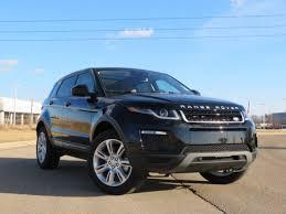 2018 land rover range rover evoque black. 2018 land rover range evoque vehicle photo in appleton, wi 54913 black