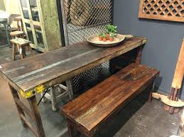 furniture idea. Industrial Furniture Idea Outdoor With An Design Chic Ideas . N