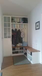 Die besten 25+ Garderobe selber bauen Ideen auf Pinterest ...