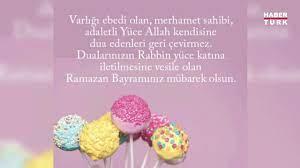 Bayram mesajları ve sözleri 2021! En güzel kısa uzun Ramazan Bayramı  mesajları! Bayramınız Kutlu Olsun