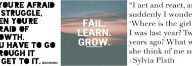 Quotes About Change And Growth Adorable Quotes Of The Week Growth According To Yanni D